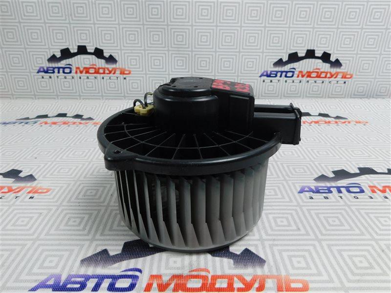 Мотор печки Subaru Outback BL5