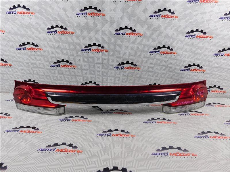 Стоп-вставка Honda Step Wagon RG1
