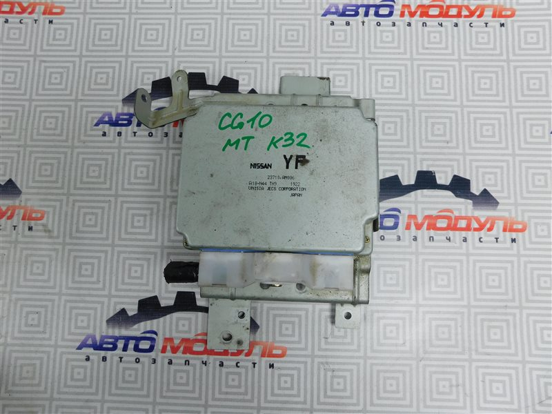 Компьютер двс Nissan March K11 CG10-DE