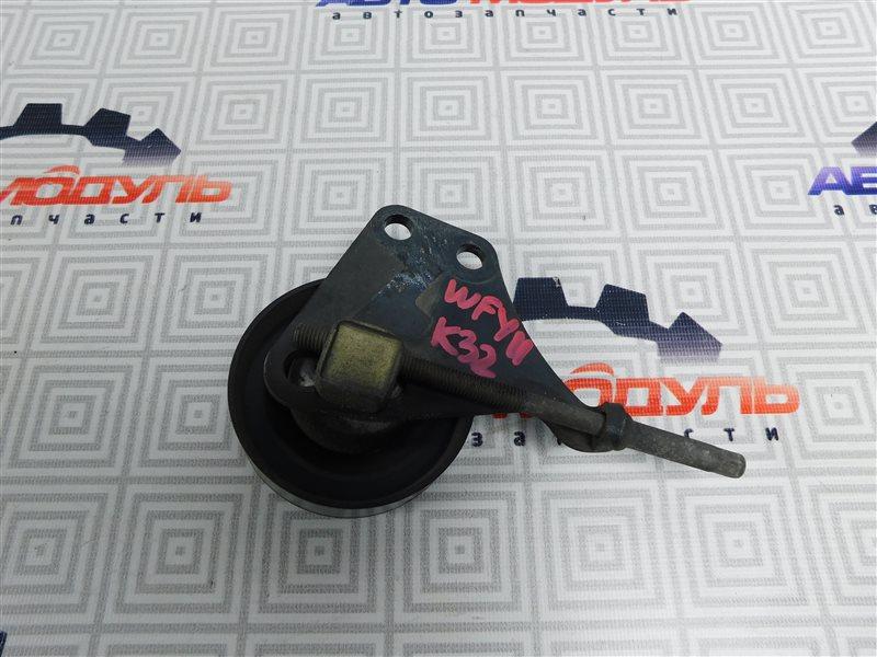 Ролик натяжной Nissan Wingroad WFY11 QG15