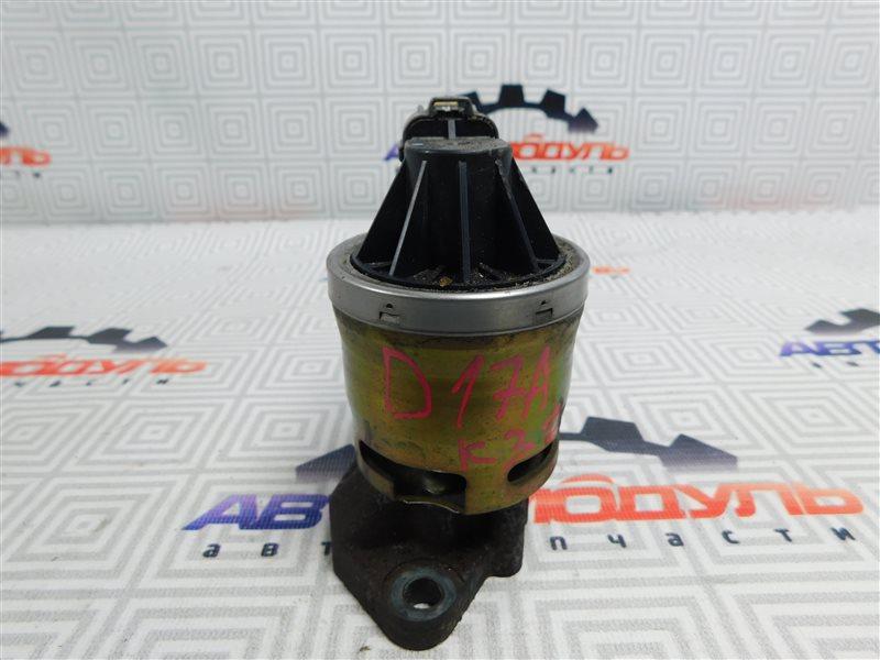 Клапан egr Honda Stream RN1 D17A