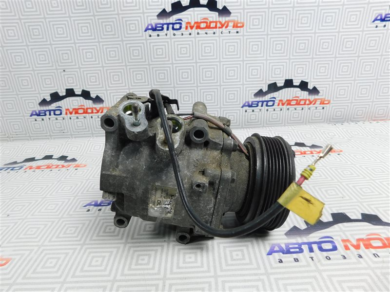 Компрессор кондиционера Honda Accord CF3 F18B