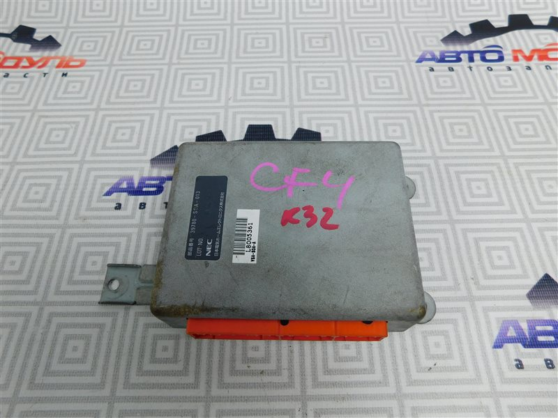 Блок управления Honda Accord CF4 F20B