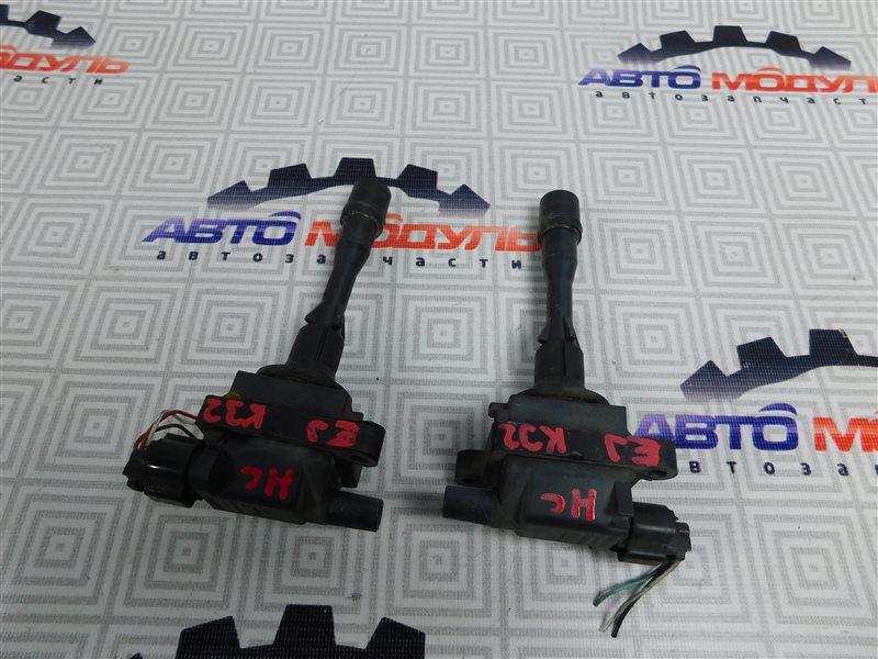 Катушка зажигания Daihatsu Terios J100G HC-EJ