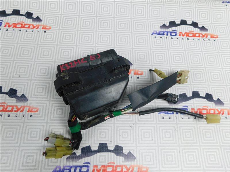 Блок предохранителей Daihatsu Terios J100G HC-EJ
