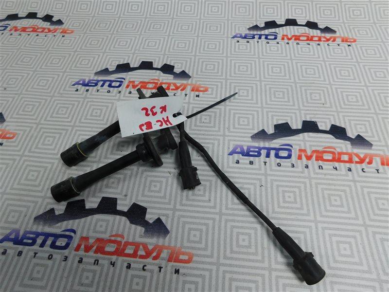 Провода высокого напряжения Daihatsu Terios J100G HC-EJ