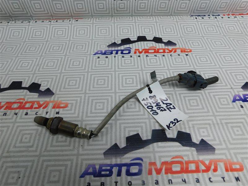 Датчик кислородный Toyota Sai AZK10-2010787 2AZ-FXE 2010