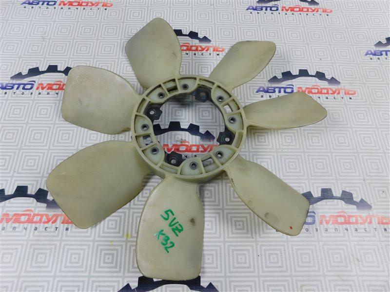 Крыльчатка вентилятора Toyota Granvia VCH10 5VZ