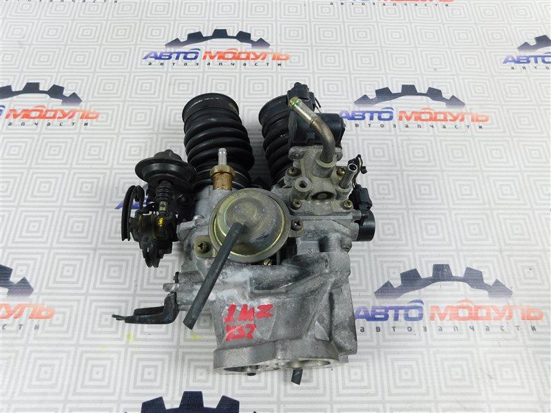 Дроссельная заслонка Toyota Estima MCR30 1MZ-FE