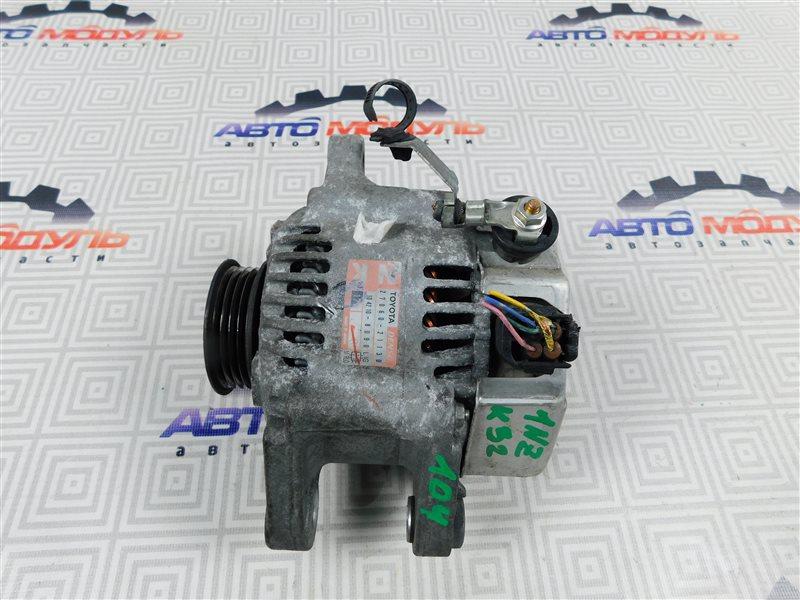 Генератор Toyota Ractis NCP100 1NZ