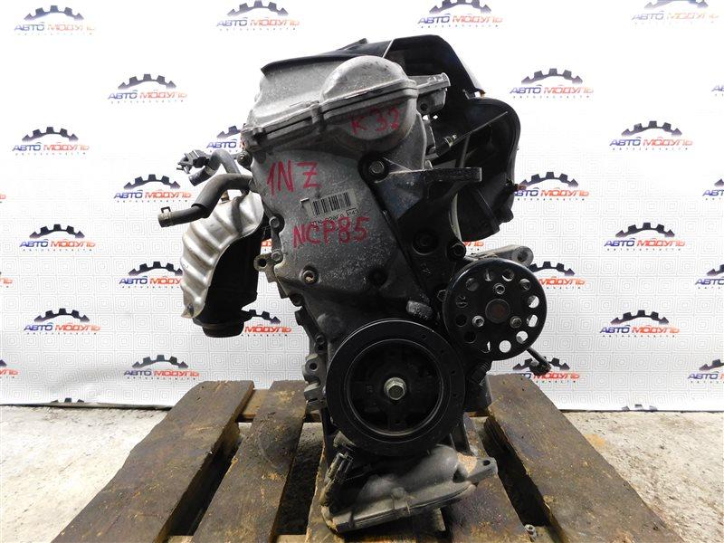 Двигатель Toyota Sienta NCP85 1NZ