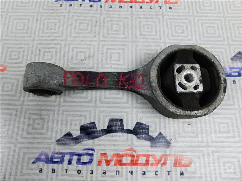 Подушка двигателя Volkswagen Polo 9N1 задняя