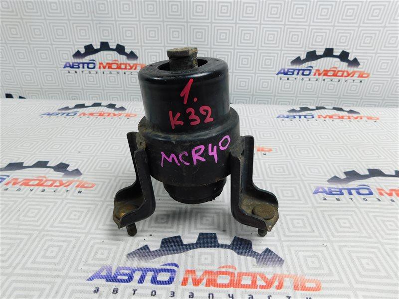 Подушка двигателя Toyota Estima MCR30 1MZ передняя