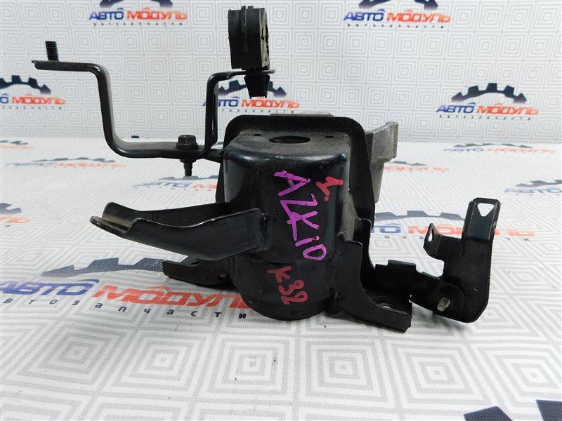 Подушка двигателя Toyota Sai AZK10-2010787 2AZ-FXE 2010 правая