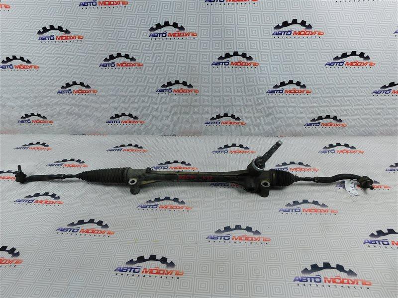 Рейка рулевая Toyota Auris NZE151-1052312 1NZ-FE 2008