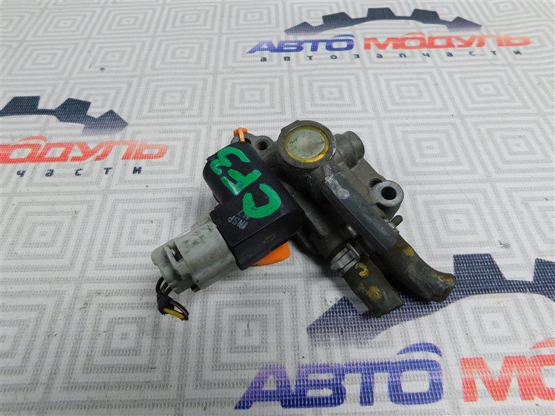 Клапан холостого хода Honda Accord CF3 F18B
