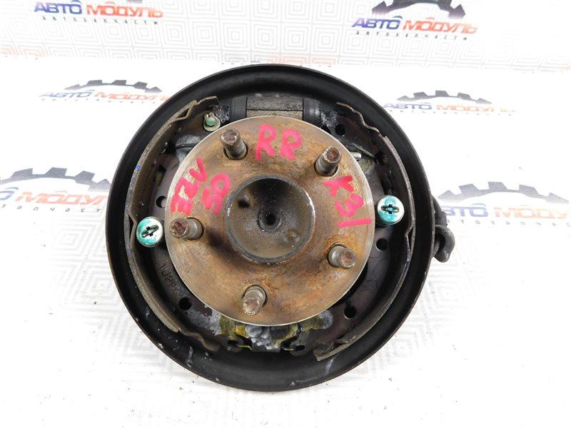 Ступица Toyota Vista Ardeo ZZV50-0039998 1ZZ-FE 2001 задняя правая
