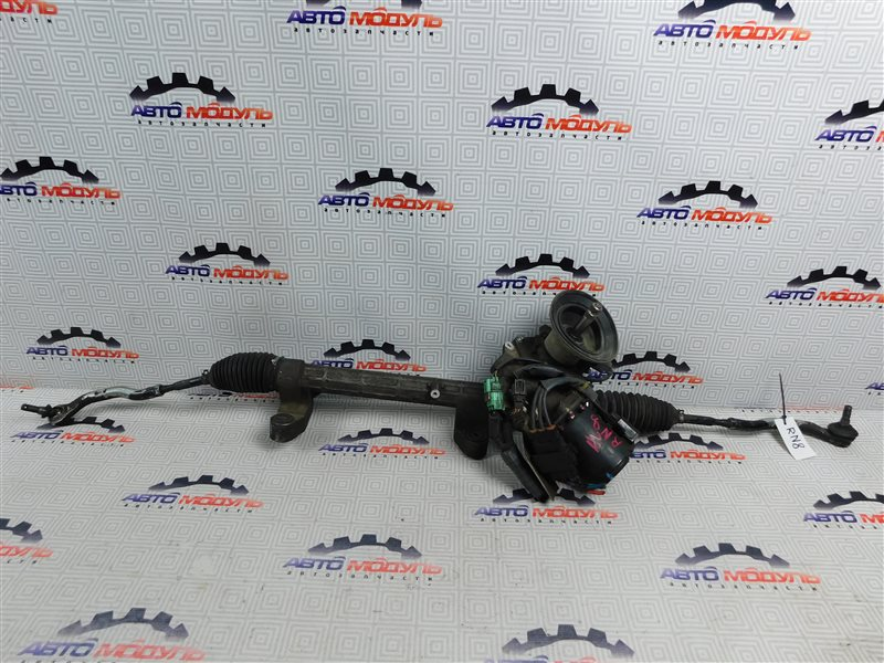 Рейка рулевая Honda Stream RN6 R18A