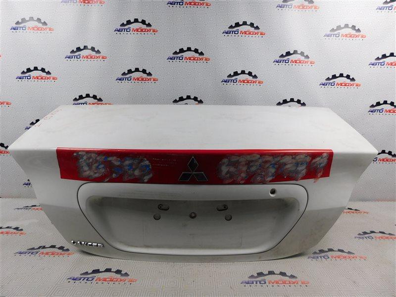 Крышка багажника Mitsubishi Lancer CS2A задняя