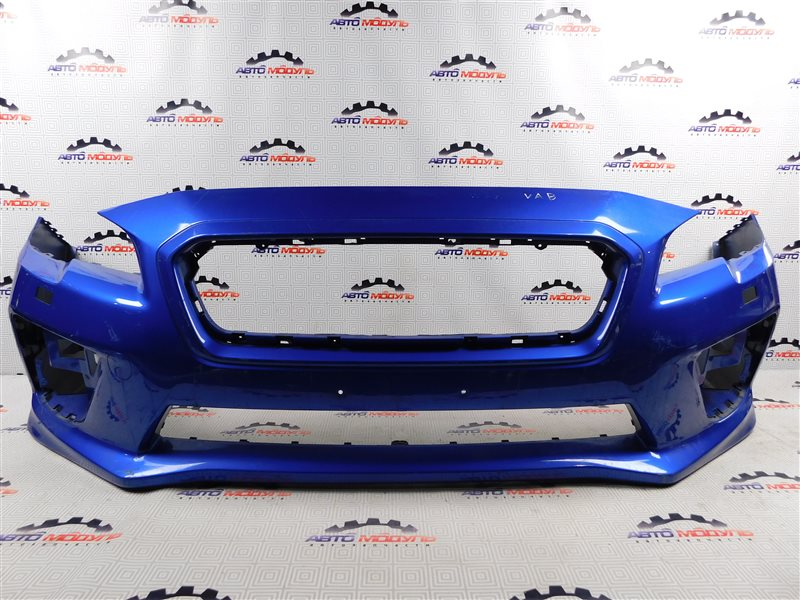 Бампер Subaru Impreza VAB передний