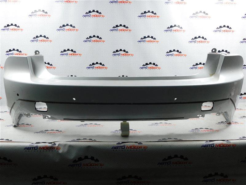 Бампер Lexus Ls500 GVF50 задний