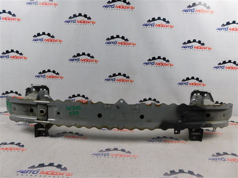 Усилитель бампера Mazda Demio DE3FS передний