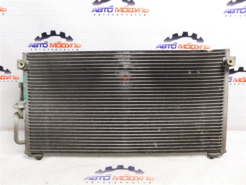 Радиатор кондиционера Mitsubishi Legnum EA1A