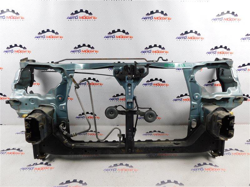 Телевизор Nissan Liberty RM12