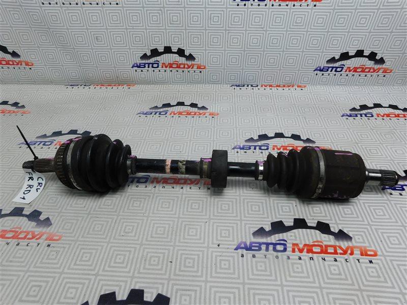 Привод Honda Cr-V RD1 B20B передний правый
