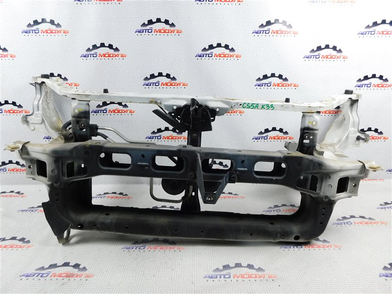 Телевизор Mitsubishi Lancer CS2A