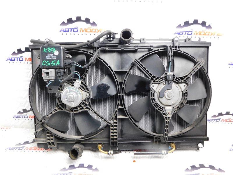 Радиатор основной Mitsubishi Lancer CS5A 4G93