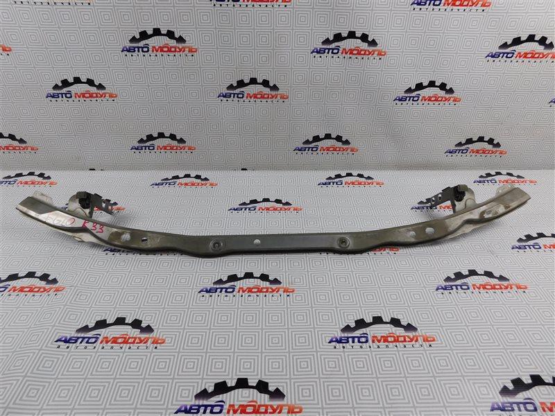 Усилитель бампера Nissan Bluebird Sylphy FG10-126091 QG15 2003 передний