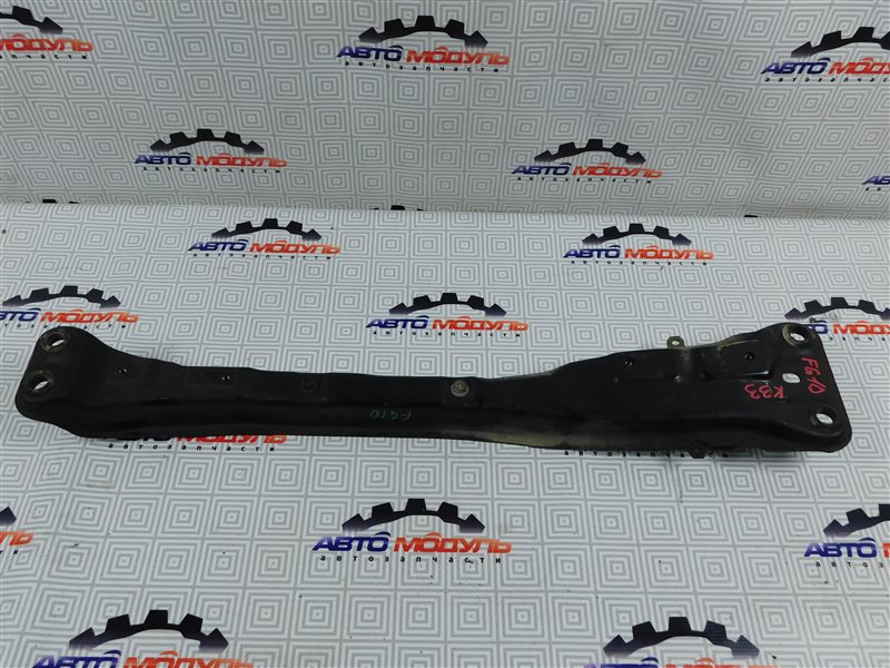 Балка под двс Nissan Bluebird Sylphy FG10-126091 QG15 2003 передняя