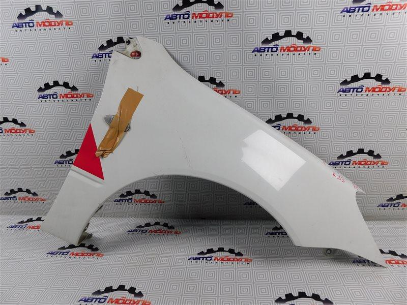 Крыло Mitsubishi Lancer CS1A переднее правое