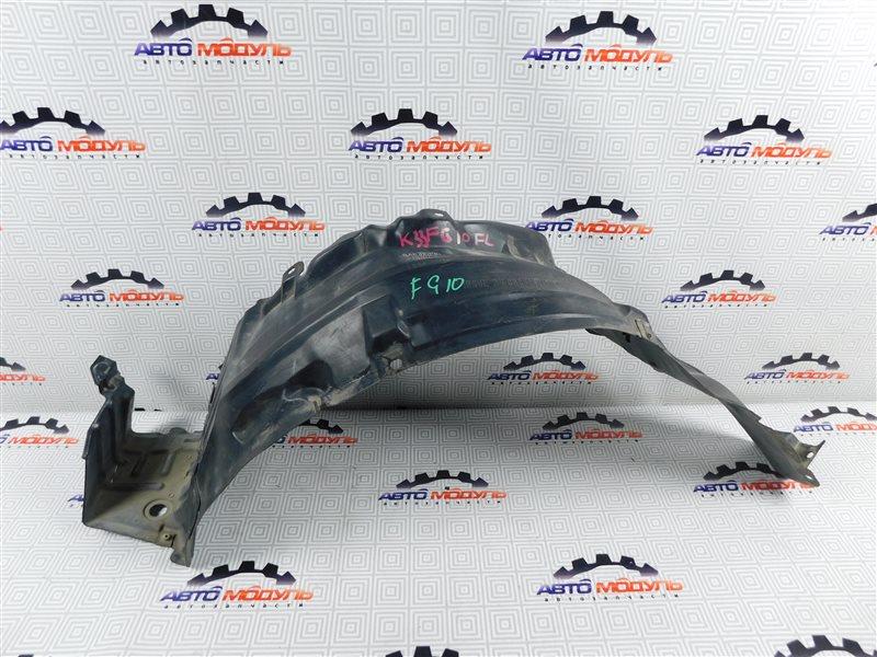Подкрылок Nissan Bluebird Sylphy FG10-126091 QG15 2003 передний левый