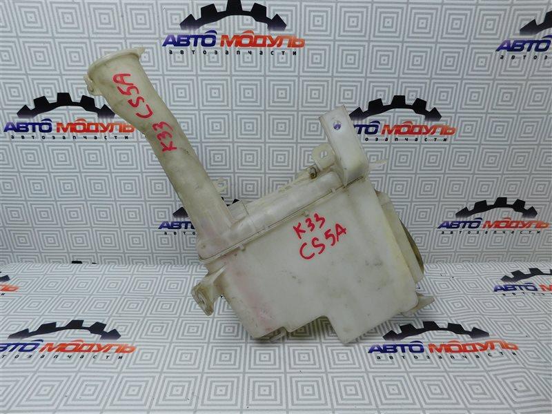 Бачок омывателя Mitsubishi Lancer CS2A