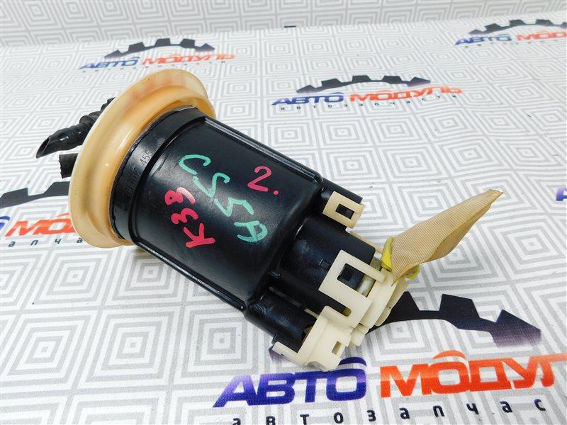 Топливный насос Mitsubishi Lancer CS2A 4G15