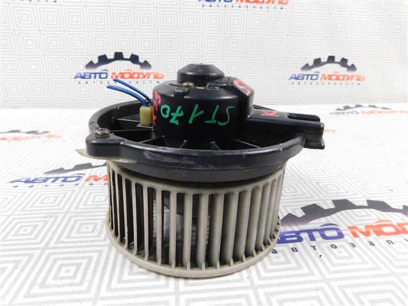 Мотор печки Toyota Carina AT170