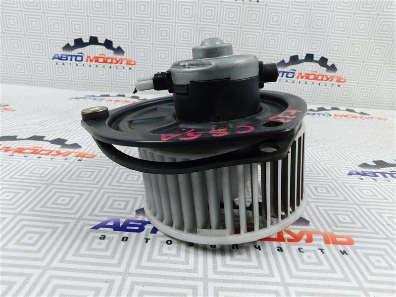 Мотор печки Mitsubishi Lancer CS5A