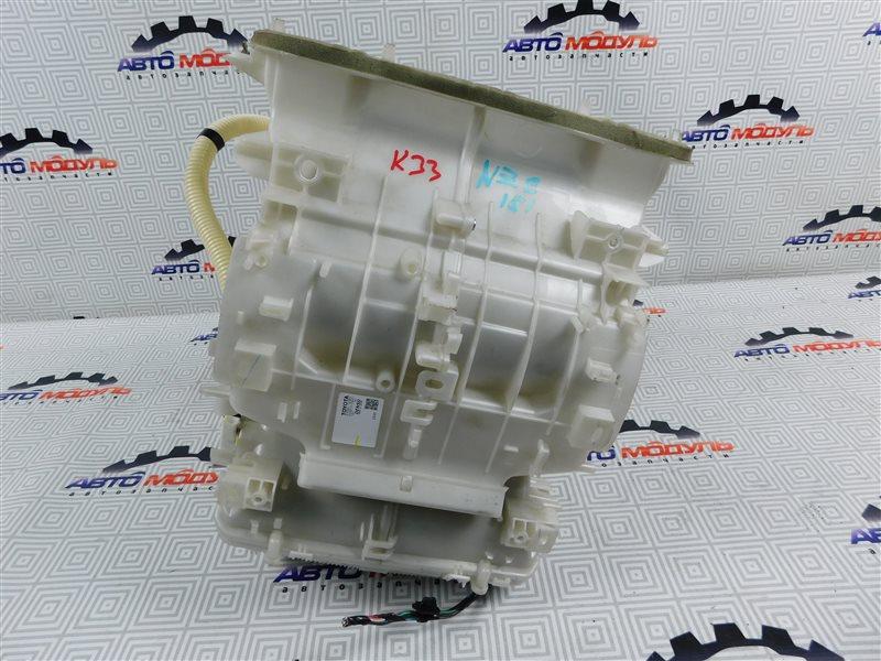 Корпус печки Toyota Auris NZE151-1052312 1NZ-FE 2008