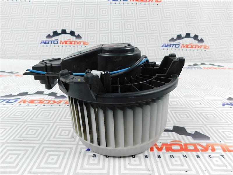 Мотор печки Toyota Vitz KSP90