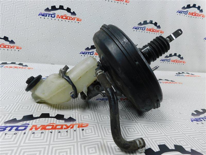 Главный тормозной цилиндр Toyota Auris NZE151-1052312 1NZ-FE 2008