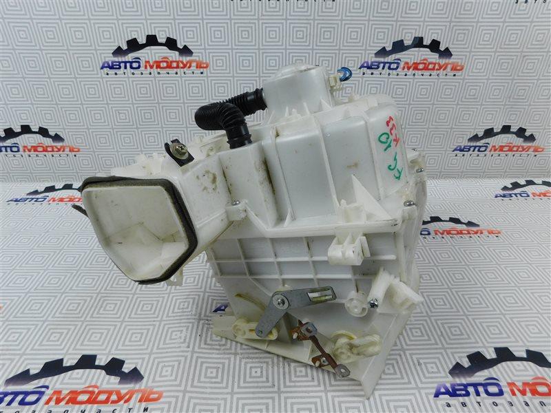 Мотор печки Nissan Bluebird Sylphy FG10-126091 QG15 2003