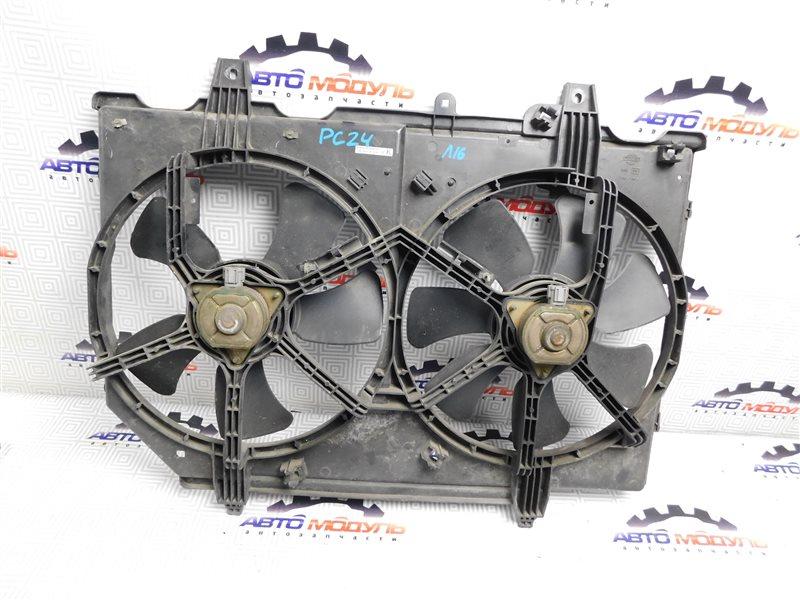 Диффузор радиатора Nissan Serena PC24 SR20