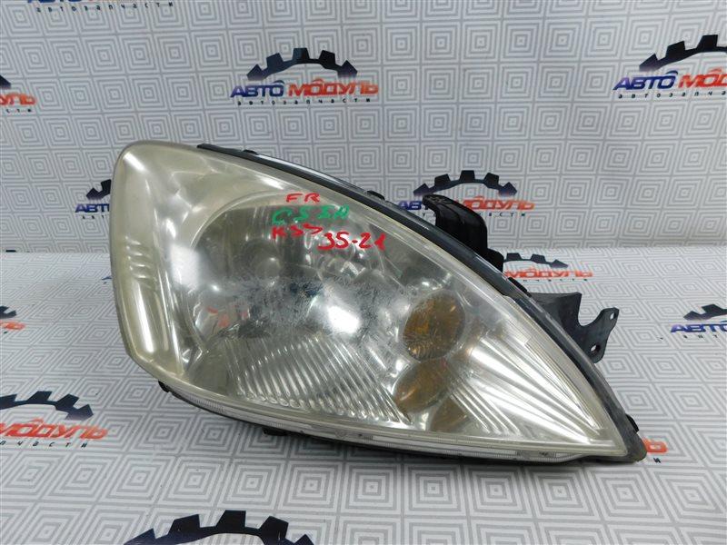 Фара Mitsubishi Lancer CS2A правая