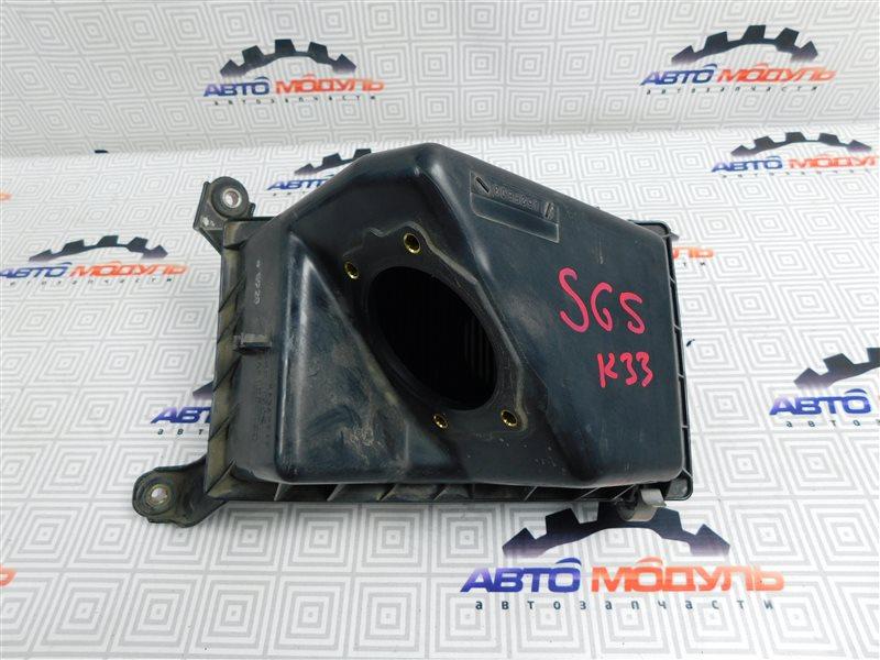 Корпус воздушного фильтра Subaru Forester SG5-098634 EJ203 2005