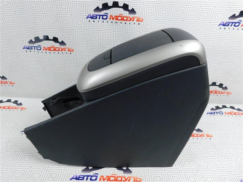 Подлокотник Toyota Auris NZE151-1052312 1NZ-FE 2008