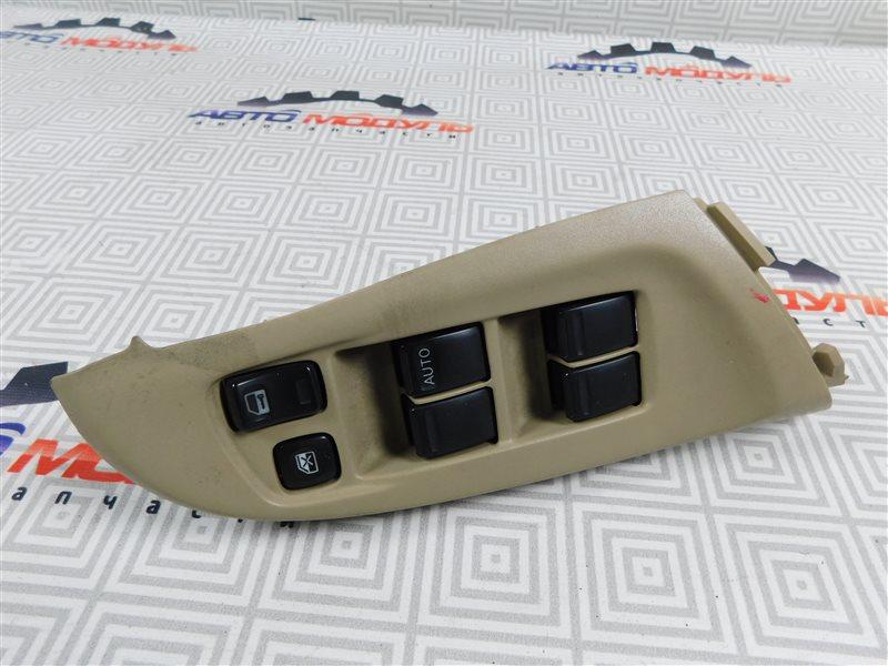 Блок упр. стеклоподьемниками Nissan Bluebird Sylphy FG10-126091 QG15 2003 передний правый