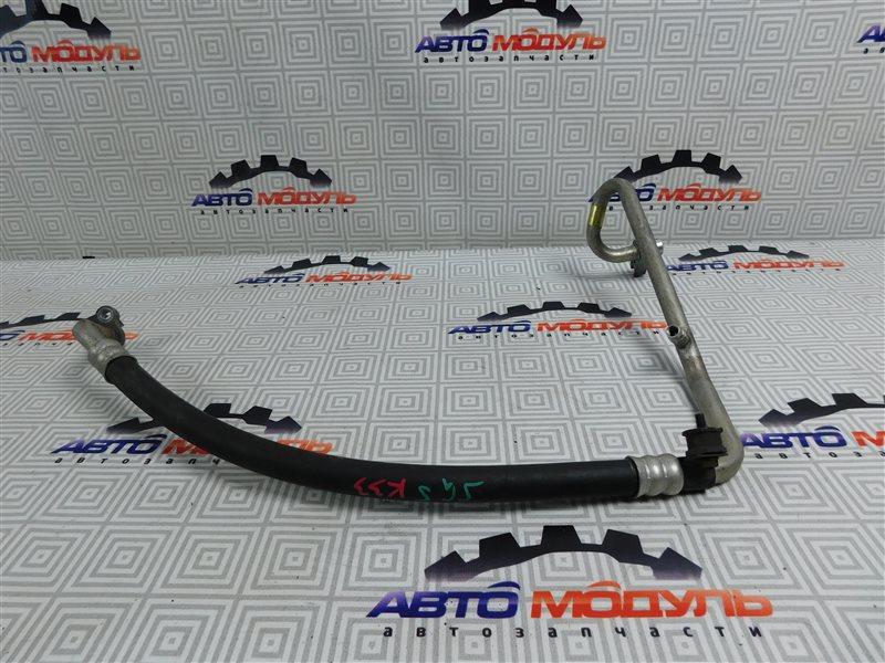 Трубки кондиционера Subaru Forester SG5-098634 EJ203 2005
