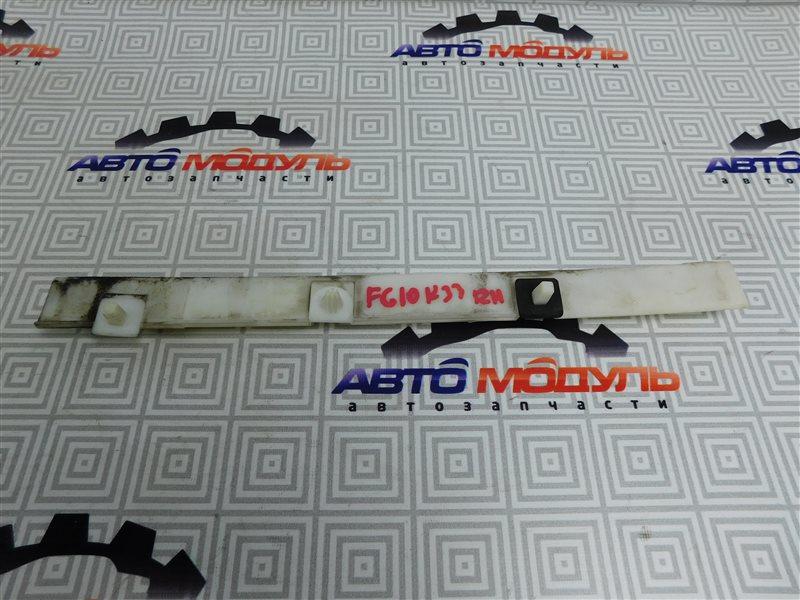 Крепление бампера Nissan Bluebird Sylphy FG10-126091 QG15 2003 заднее правое